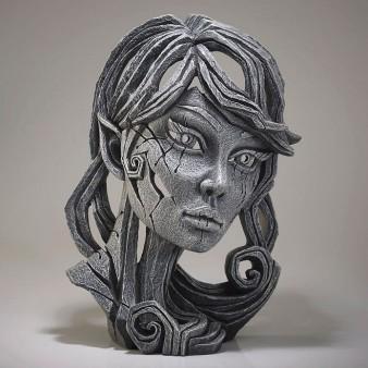 Edge Sculpture Elf Bust - Mistral