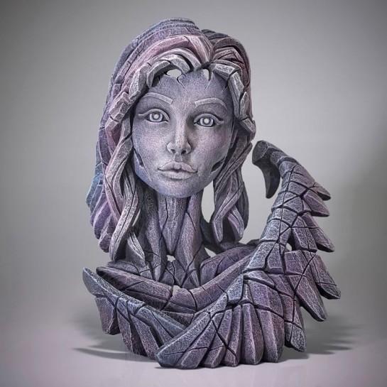 Edge Sculpture Angel Bust