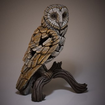 Edge Sculpture Barn Owl