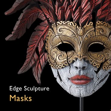 Edge Mask Range