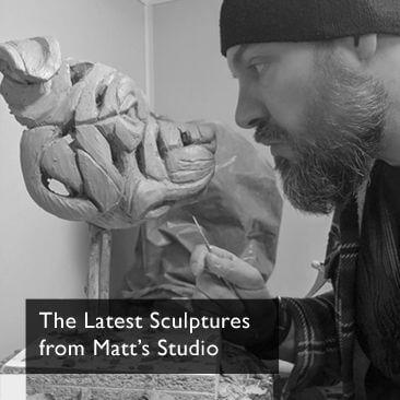 Matt's Studio